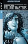 FCBD_2013_38_Silver_Valiant_Masters_Showcase