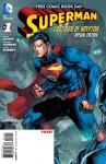 FCBD_2013_46_Gold_DC_Superman_Last_Son_Of_Krypton