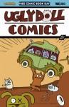 FCBD_2013_52_Gold_Ugly_Doll_Comics