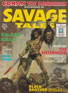 Savage_Tales_1