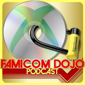 Famicom Dojo Podcast 76: Digital Apocalypse Now