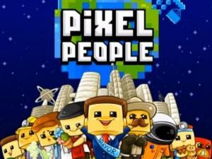pixelpeople