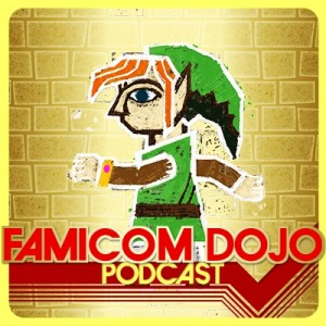 Famicom Dojo Podcast 82: Game of the Year of Luigi