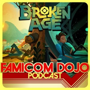 Famicom Dojo Podcast 83: Broken Age of Adventure Gaming