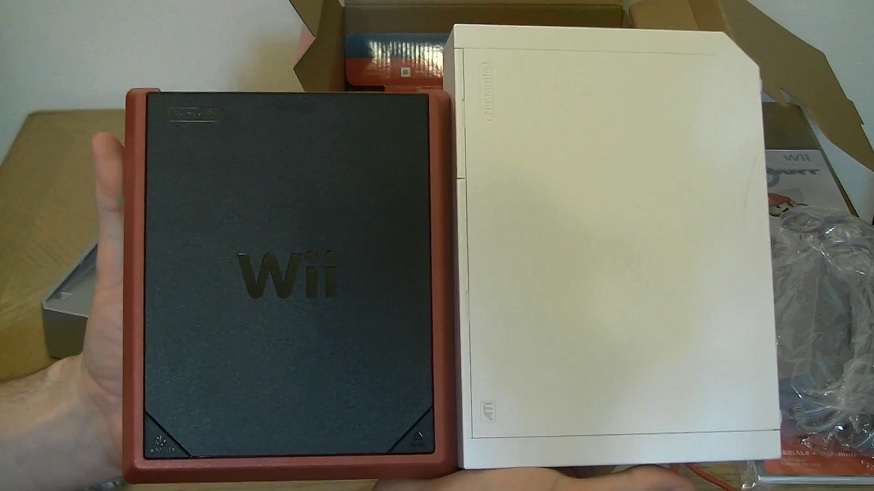 Thats Vlog: Wii Mini