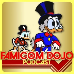 Famicom Dojo Podcast 85: Remakes Vs Reboots
