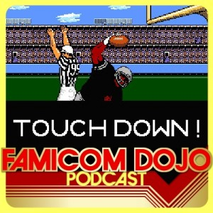 Famicom Dojo Podcast 86: Rad Sports Games