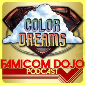 Famicom Dojo Podcast 89: Audio Bonus