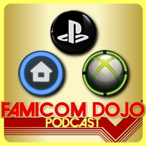 Famicom Dojo Podcast 90: Your Friend's House