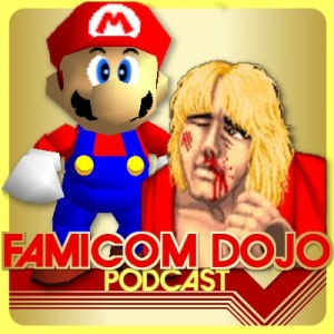 Famicom Dojo Podcast: NEeds More Polys