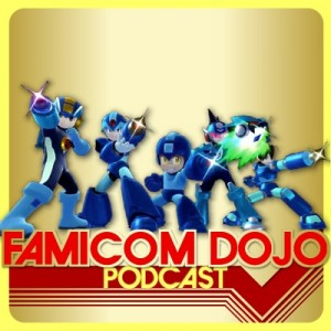 Famicom Dojo Podcast 093: Crossovers and Cameos