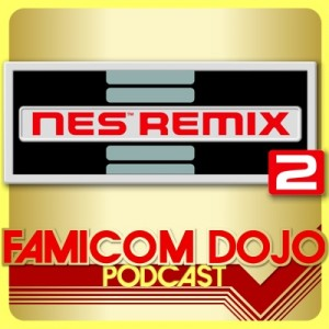 Famicom Dojo Podcast 094: Sequelitis