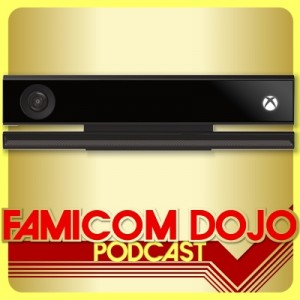 Famicom Dojo Podcast 096: DisKinect