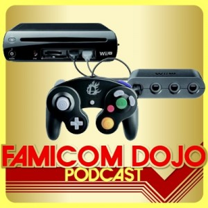 Famicom Dojo Podcst 097: Nintendo Adapts