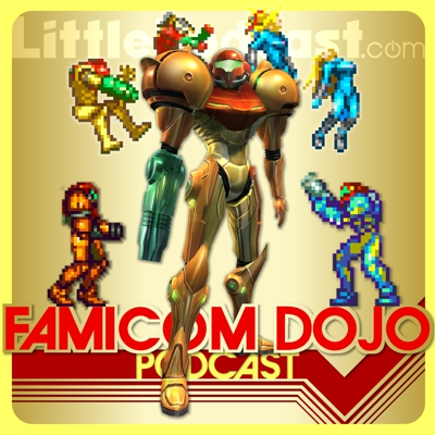 Famcom Dojo Podcast 102: Play It Again, Samus