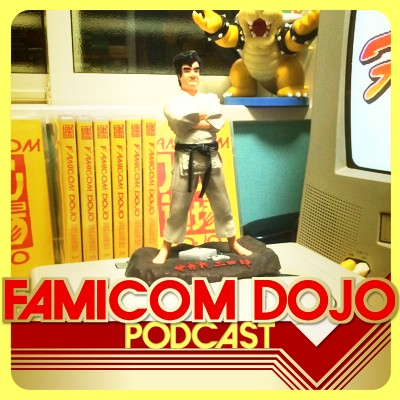 Famicom Dojo Podcast 104: Den of Shame