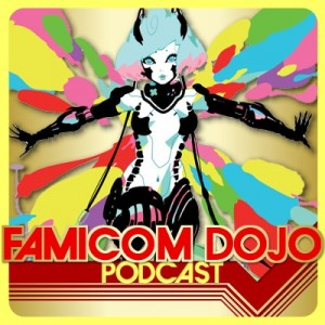 Famicom Dojo Podcast 105: Tokyo Game Show 2014