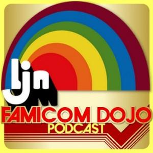Famicom Dojo Podcast 106: Denshimailbag