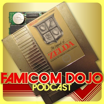 Famicom Dojo Podcast 107 - Shelf Life