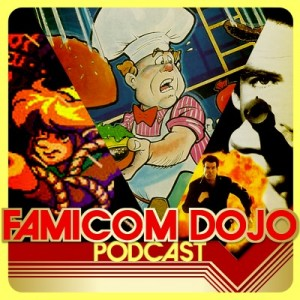 Famicom Dojo Podcast 108 - 10 Minutes About Your Favorite Video Game