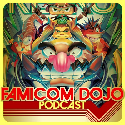 Famicom Dojo Podcast 110: RETRO Magazine