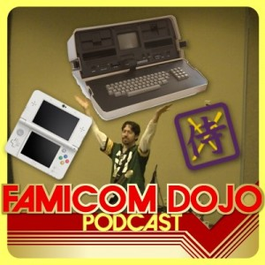 Famicom Dojo Podcas 112: The Osborne Effect