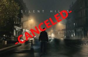 SilentHillsCanceled