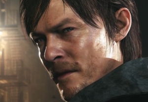 Puhleeze.  Who wants a Hideo Kojima produced Silent Hill game written by Guillermo Del Toro and starring Norman Reedus anyway?