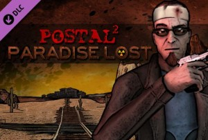 This past April, Running with Scissors released the Paradise Lost expansion for Postal 2 - 12 years after the game's original release.