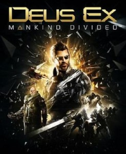 Deus Ex Mankind Divided released two weeks ago to critical reception.  It's just one of the many hits that will be arriving throughout the ending months of the year.
